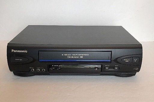 Panasonic PV-V4522