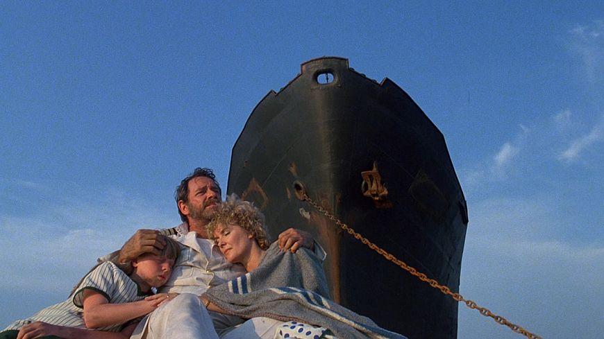 8. Корабль смерти / Death Ship (1980)