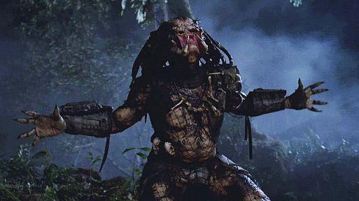 1. Хищник / The Predator (1987)