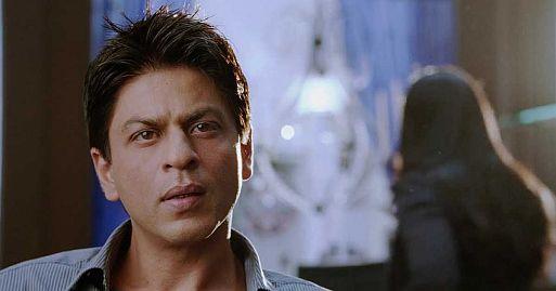 «Меня зовут Кхан» / My Name Is Khan (2010)