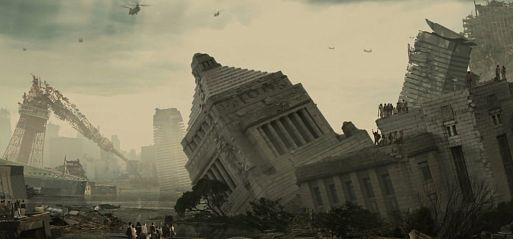 «2012: Гибель Империи» / Nihon chinbotsu (2006)