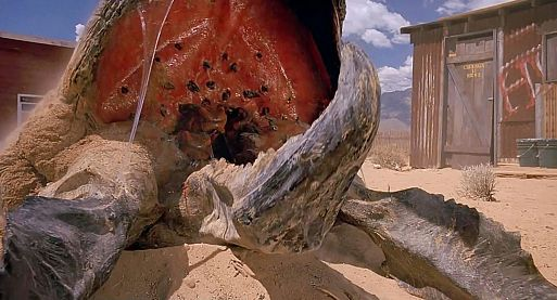 Черви, «Дрожь земли» / Tremors (1990)