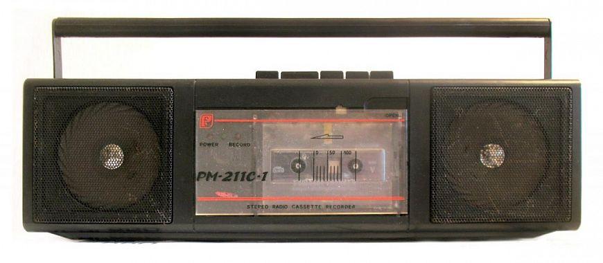 Топ 10 кассетных магнитол