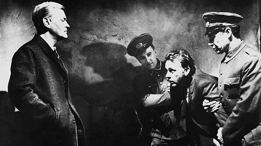 «Шпион, пришедший с холода» / The Spy Who Came in from the Cold (1965)