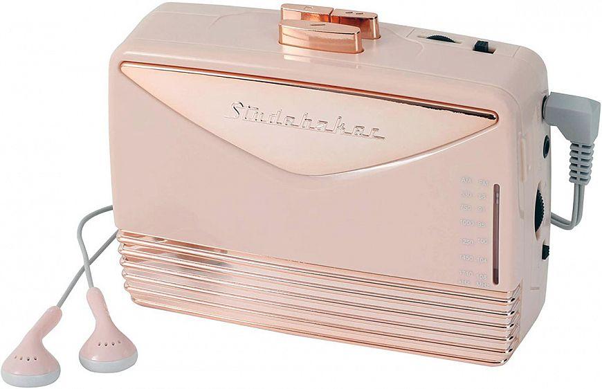 Studebaker Walkabout Walkman ($34,88)