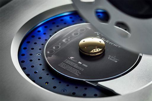CD-проигрыватель Gryphon Ethos
