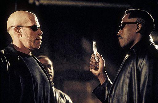 «Блэйд 2» / Blade II (2002)