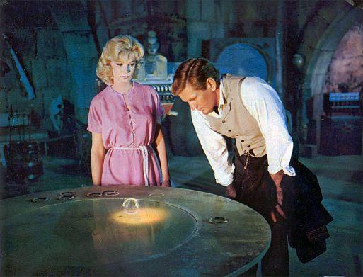 Машина времени / The Time Machine (1960)