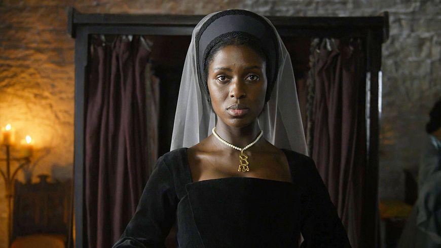 Анна Болейн / Anne Boleyn (2021) – премьера 1 июня