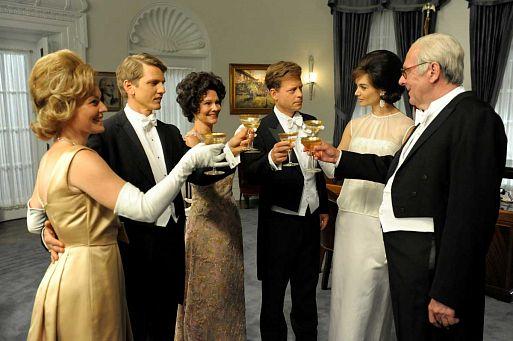 «Клан Кеннеди» / The Kennedys (2011, 8 часов)
