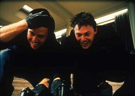 «Святые из Бундока» / The Boondock Saints (1999)
