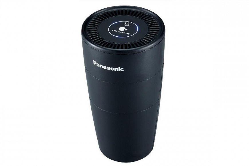 Panasonic nanoe X — гаджет для защиты от вирусов