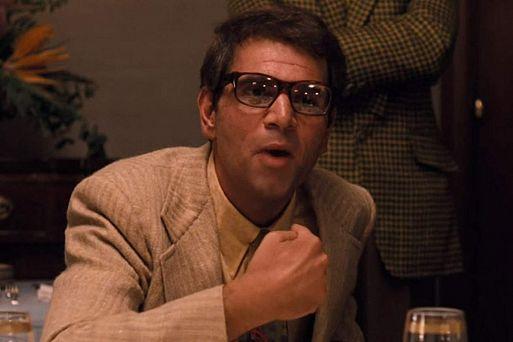 «Крестный отец» / The Godfather (1972)