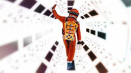 25. 2001 год: Космическая одиссея / 2001: A Space Odyssey (1968)