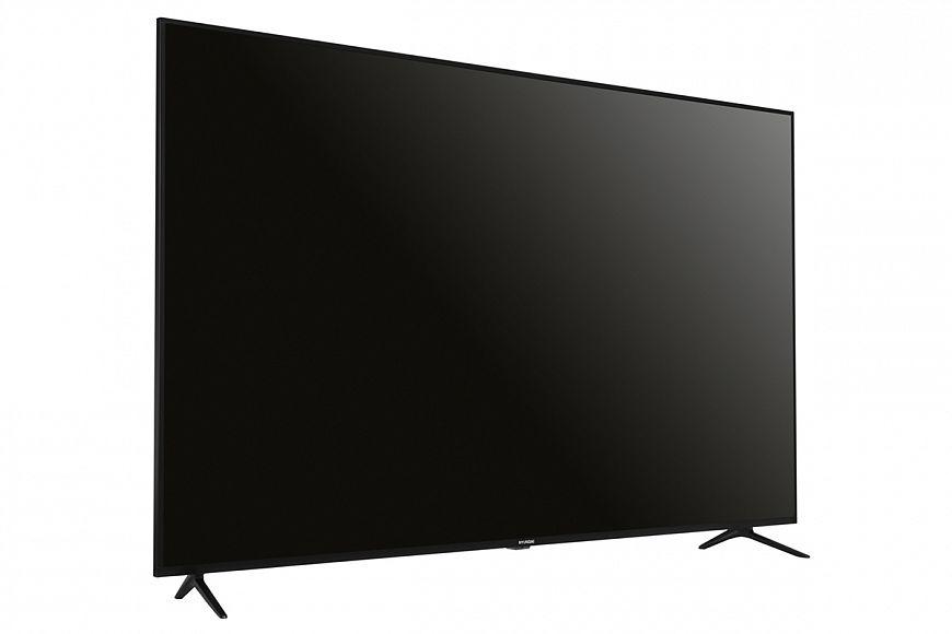 Смарт-телевизор Hyundai H-LED65FU7003