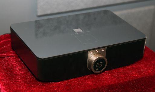 Беспроводные акустические системы DALI RUBICON 6 C