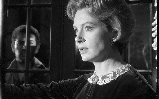 Камердинер Квинт – «Невинные» / The Innocents (1961)