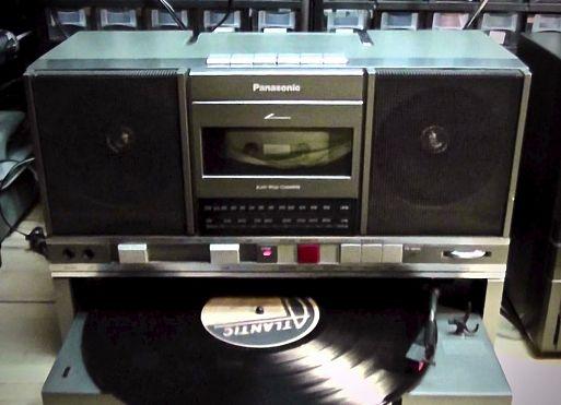 Panasonic SG-J55L