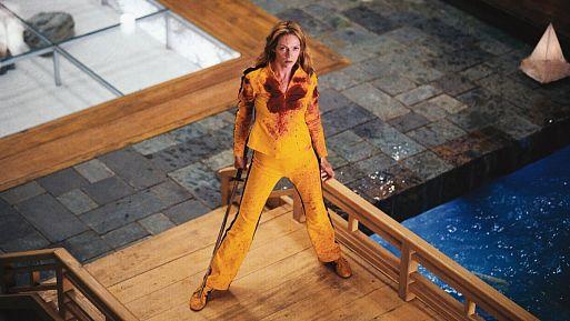 Убить Билла / Kill Bill (2003)