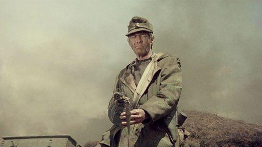 «Железный крест» / Cross of Iron (1977)