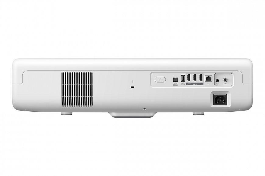 Короткофокусные лазерные 4K-проекторы Samsung The Premiere
