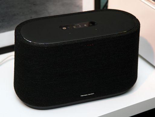 Беспроводные аудиосистемы Harman Kardon Citation