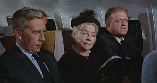 «Аэропорт» / Airport (1970)