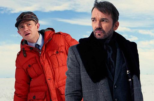 «Фарго» / Fargo (2014, 3 сезона)