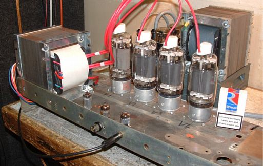5 Most Powerful Tube Amps