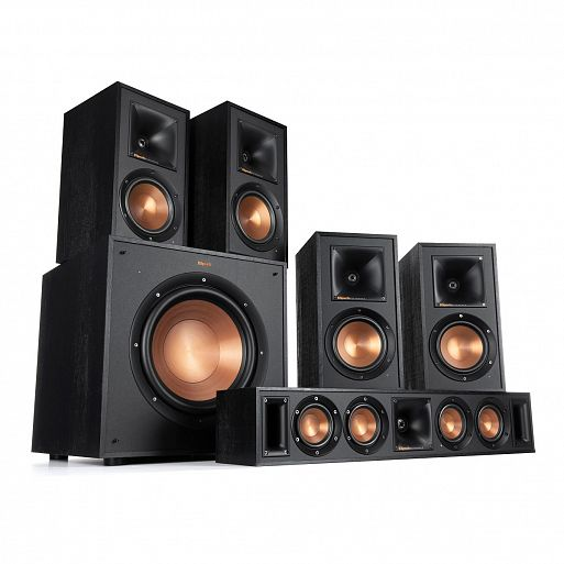 Беспроводные акустические системы Klipsch Reference Wireless
