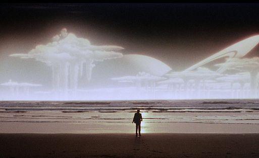 «Тихая Земля» / The Quiet Earth (1985)