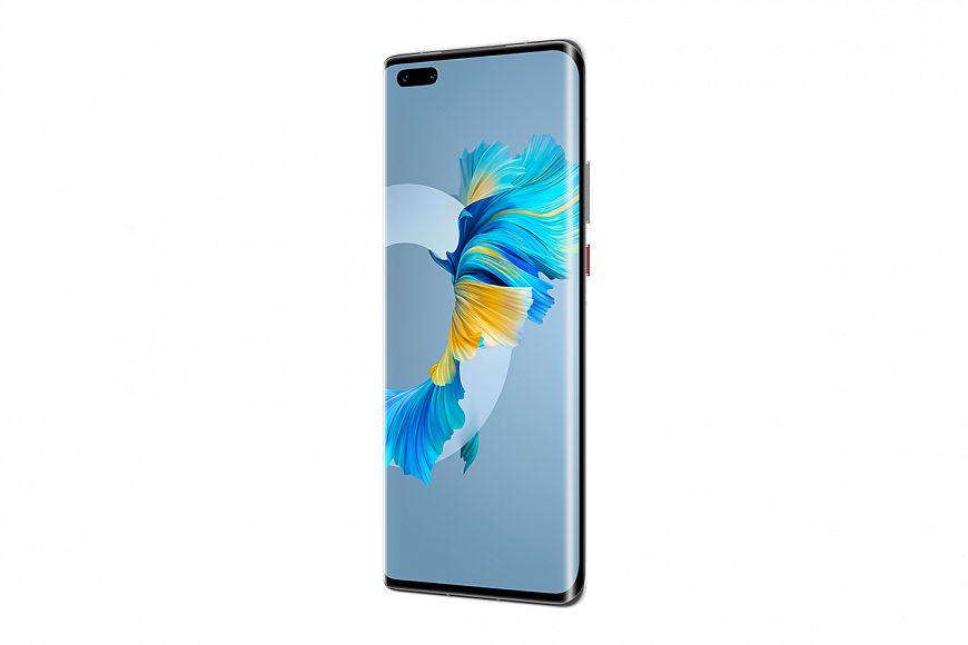 Смартфон HUAWEI Mate 40 Pro уже в продаже!