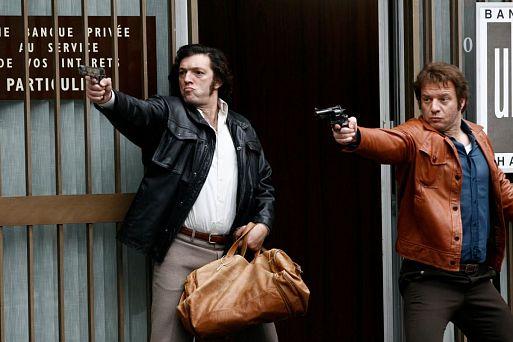 5 шикарных боевиков про французских гангстеров