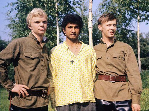 9. Новые приключения неуловимых (1968)