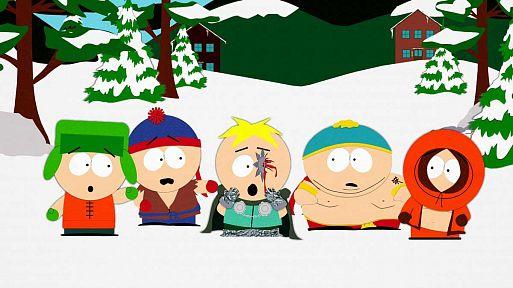 «Южный парк» / South Park (1997, 22 сезона)