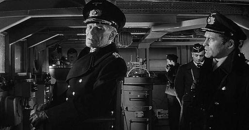 Потопить «Бисмарк» / Sink the Bismarck! (1960)