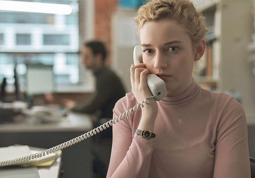 Ассистентка / The Assistant (2019)