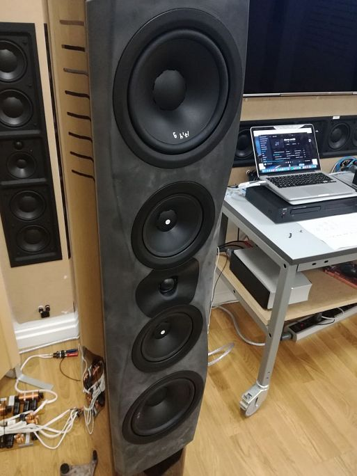 Dynaudio Factory