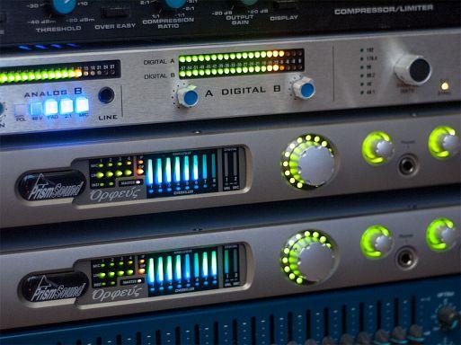 Sony DADC Vinyl Pressing