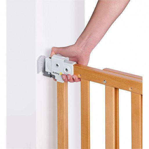 5. Если в доме есть маленькие дети, перед колонками и стойкой лучше расположить небольшой барьер