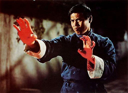 «Пять пальцев смерти» / Tian xia di yi quan (1972)