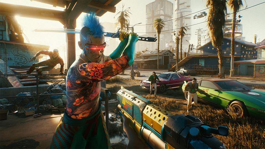 Cyberpunk 2077 — обзор игры после прохождения