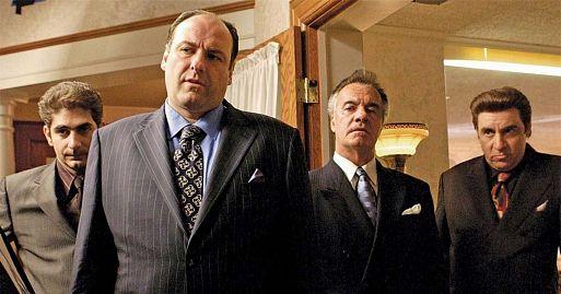 «Клан Сопрано» / The Sopranos (1999, 6 сезонов)