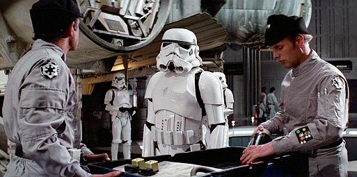 Звездные войны / Star Wars (1977)