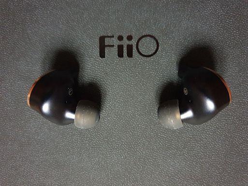 FiiO FH7
