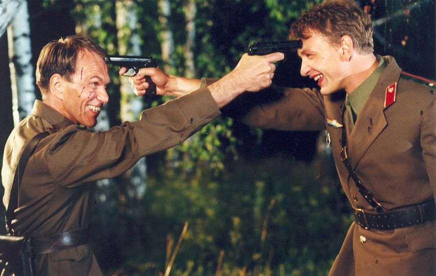 50 лучших российских сериалов – включая малоизвестные