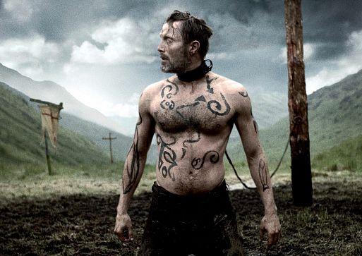 «Валгалла: Сага о викинге» / Valhalla Rising (2009)