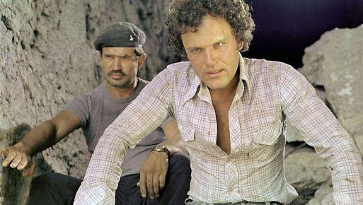 1. «Пираты ХХ века» (1980) – 87,6 миллиона зрителей