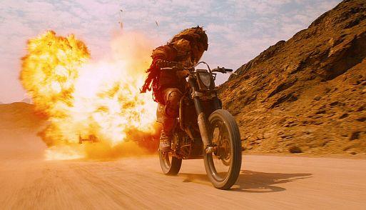 «Безумный Макс: Дорога ярости» / Mad Max: Fury Road (2015)