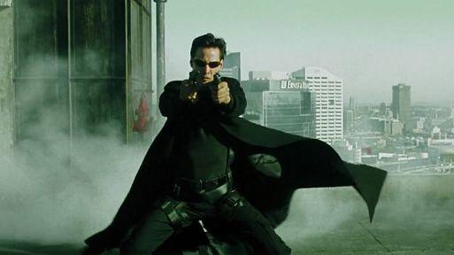 11. Матрица / The Matrix (1999)